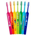 歯ブラシを変えるタイミングはいつ?