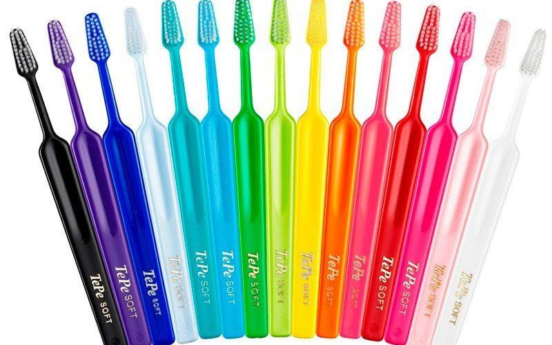 おすすめの歯ブラシを紹介します