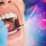 歯周病とコロナ